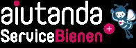 aiutanda ServiceBienen Logo